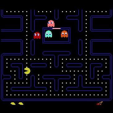 Pacman Spiele Kostenlos