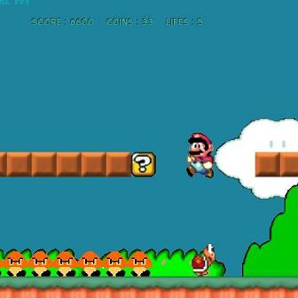 mario spiele download